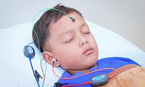 uji bera, rumah sakit awal bros, rs awal bros, pemeriksaan pendengaran