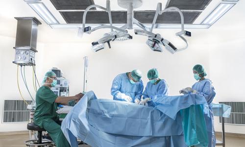 kamar operasi, rs awal bros, rumah sakit awal bros, kamar bedah