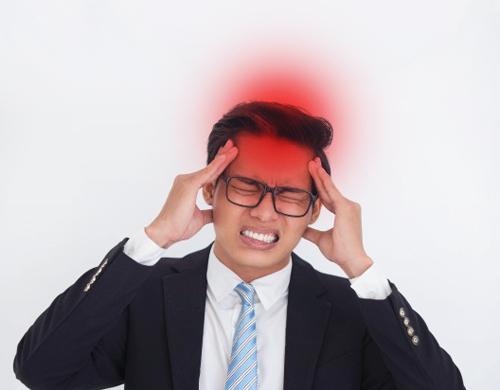 efek samping kurang tidur, rumah sakit awal bros, nyeri kepala