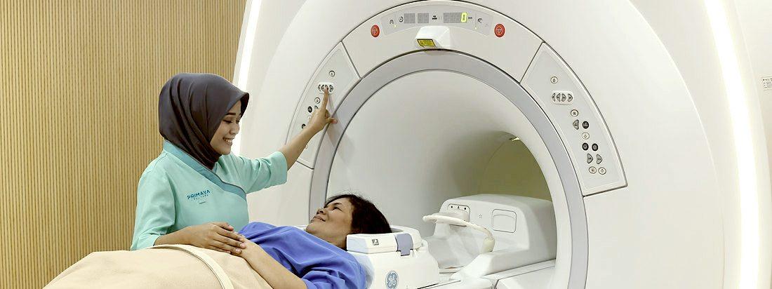 pemeriksaan mri, pemeriksaan jantung, pemeriksaan tumor, rumah sakit awal bros