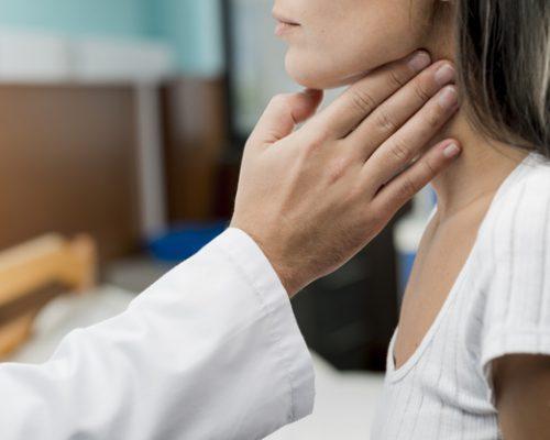 penyakit tiroid dan pembedahannya rumah sakit awal bros