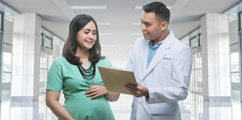 Pusat Layanan Ibu dan Anak, rumah sakit awal bros, rumah sakit ibu dan anak, konsultasi dokter kandungan, proses bayi tabung