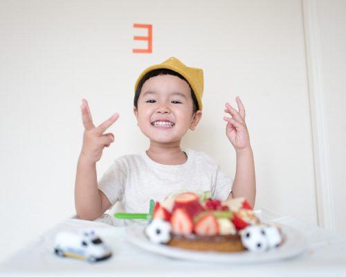 Pentingnya gizi untuk anak, RS Awal Bros Evasari