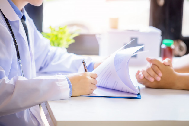 penyakit hematuria, rumah sakit awal bros bekasi utara, dokter spesialis urologi