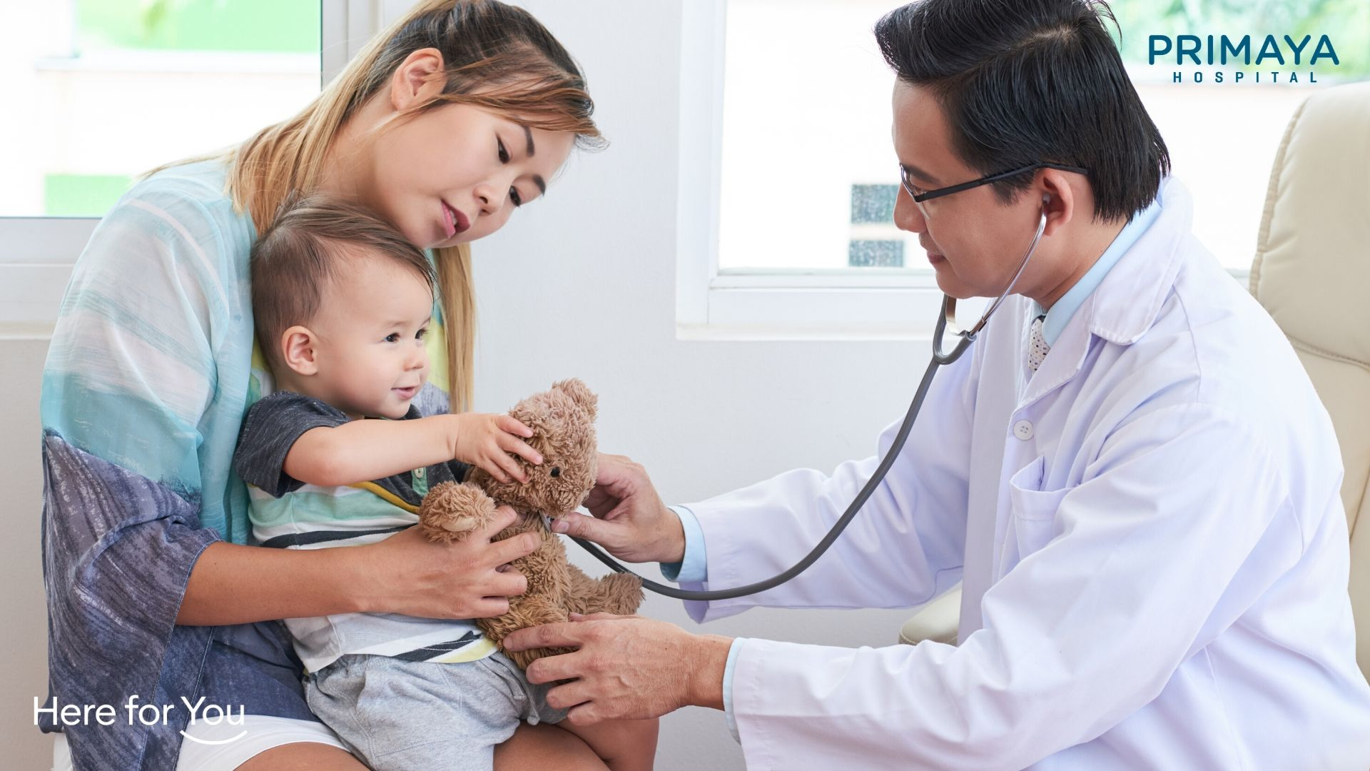 imunsasi anak saat pandemi covid 19