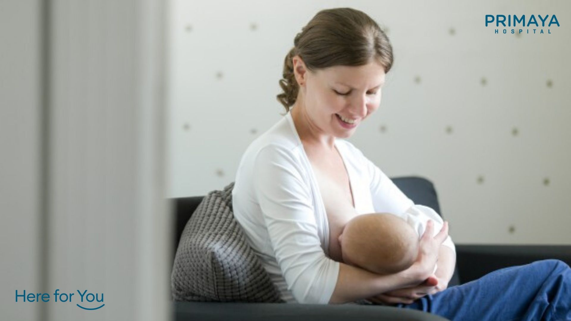 ASI Eksklusif Untuk Bayi