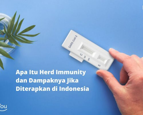 Apa Itu Herd Immunity dan Dampaknya Jika Diterapkan di Indonesia