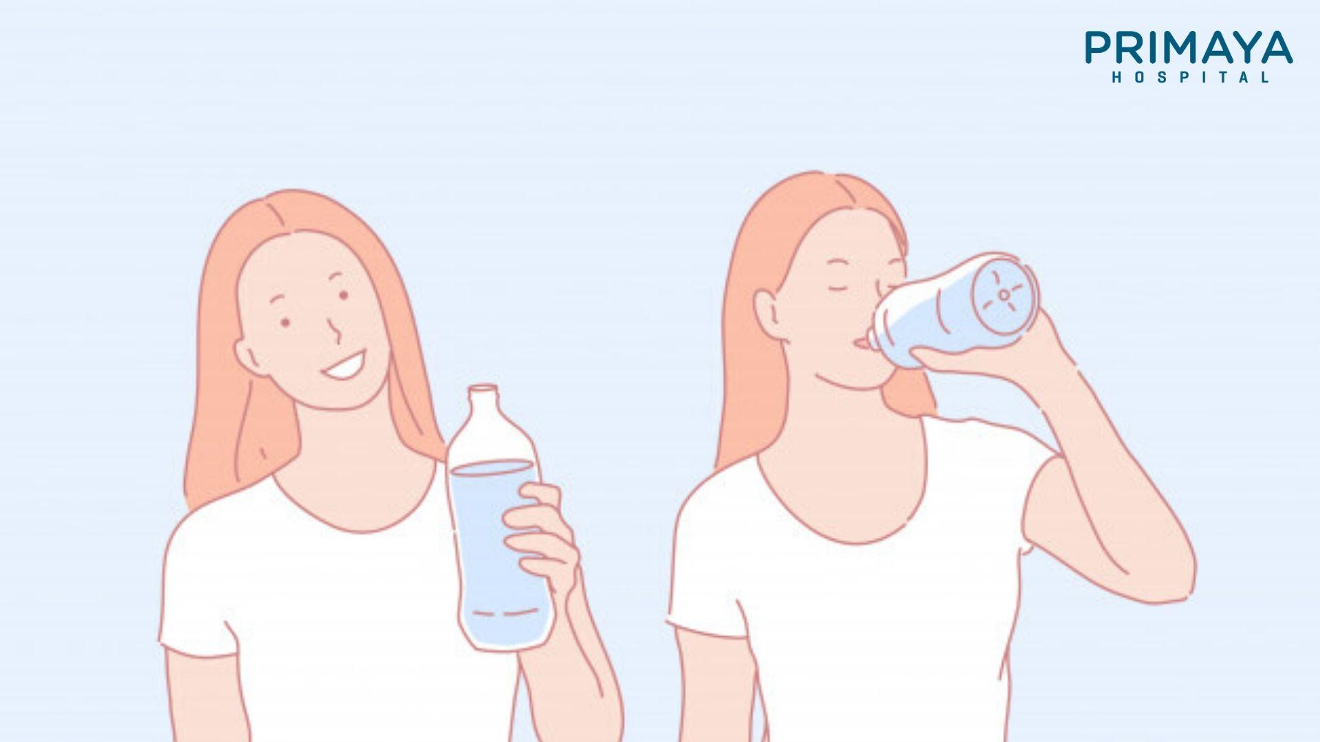 Tips Menjaga Kesehatan Selama Work from Home