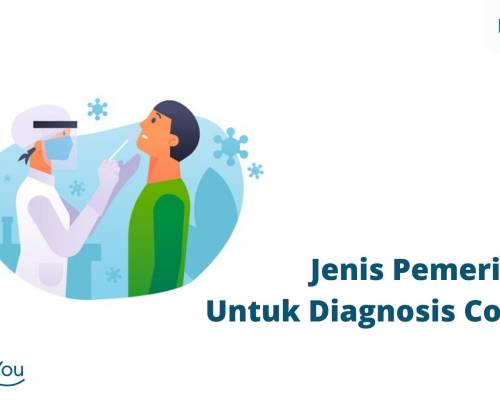 Jenis Pemeriksaan Untuk Diagnosis Covid-19