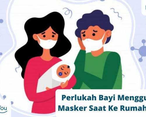 Perlukah Bayi Menggunakan Masker Saat Ke Rumah Sakit_