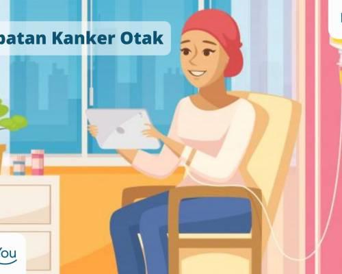 Pengobatan Kanker Otak