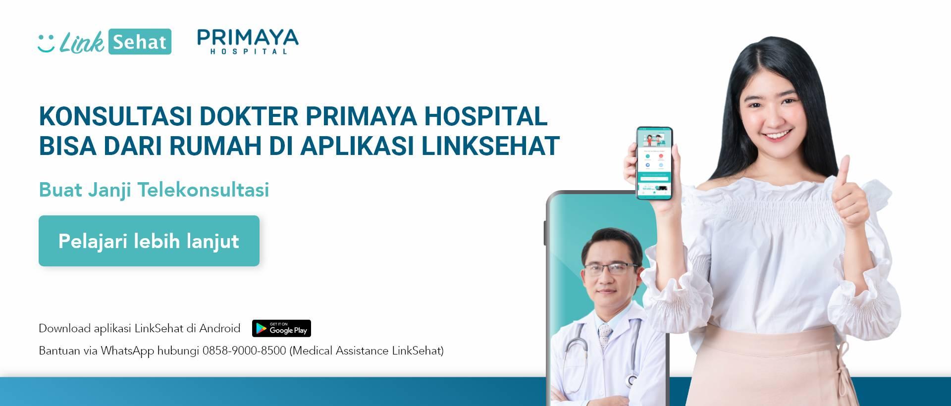 konsultasi dokter online melalui linksehat