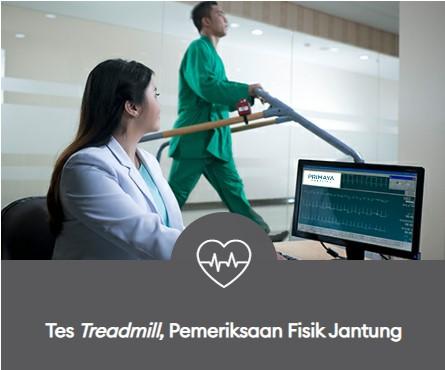 tes treadmill pemeriksaan fisik jantung 445x370