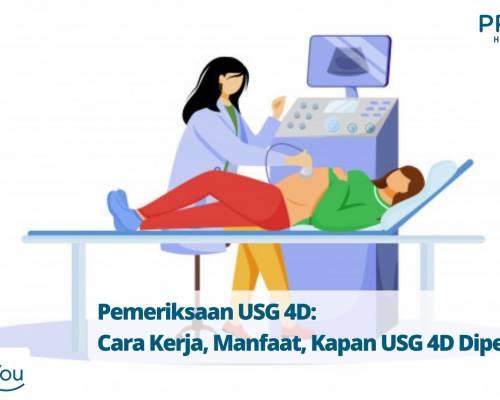 Pemeriksaan USG 4D_ Cara Kerja, Manfaat, Kapan USG 4D Diperlukan