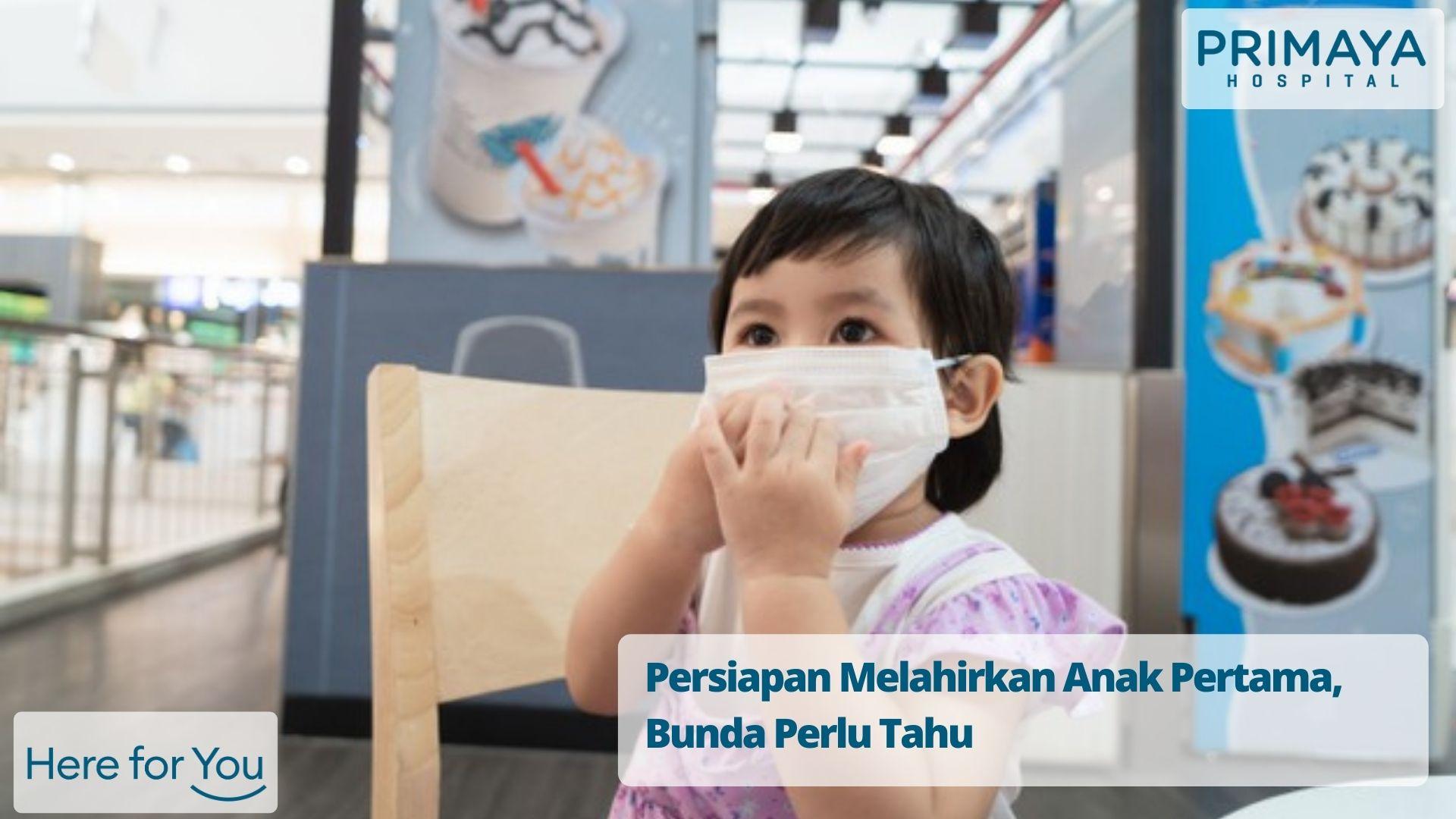 Persiapan Melahirkan Anak Pertama, Bunda Perlu Tahu