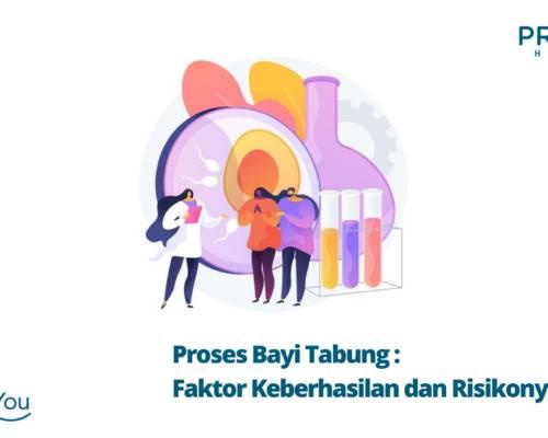 Proses Bayi Tabung Faktor Keberhasilan dan Risikonya