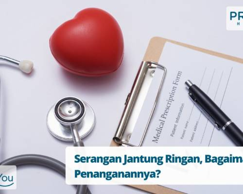 Serangan Jantung Ringan, Bagaimana Penanganannya